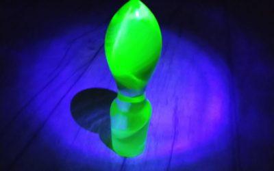 What is Uranium Glass?