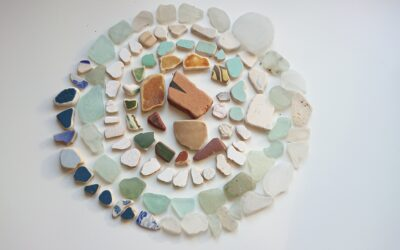 What is Seaglass?