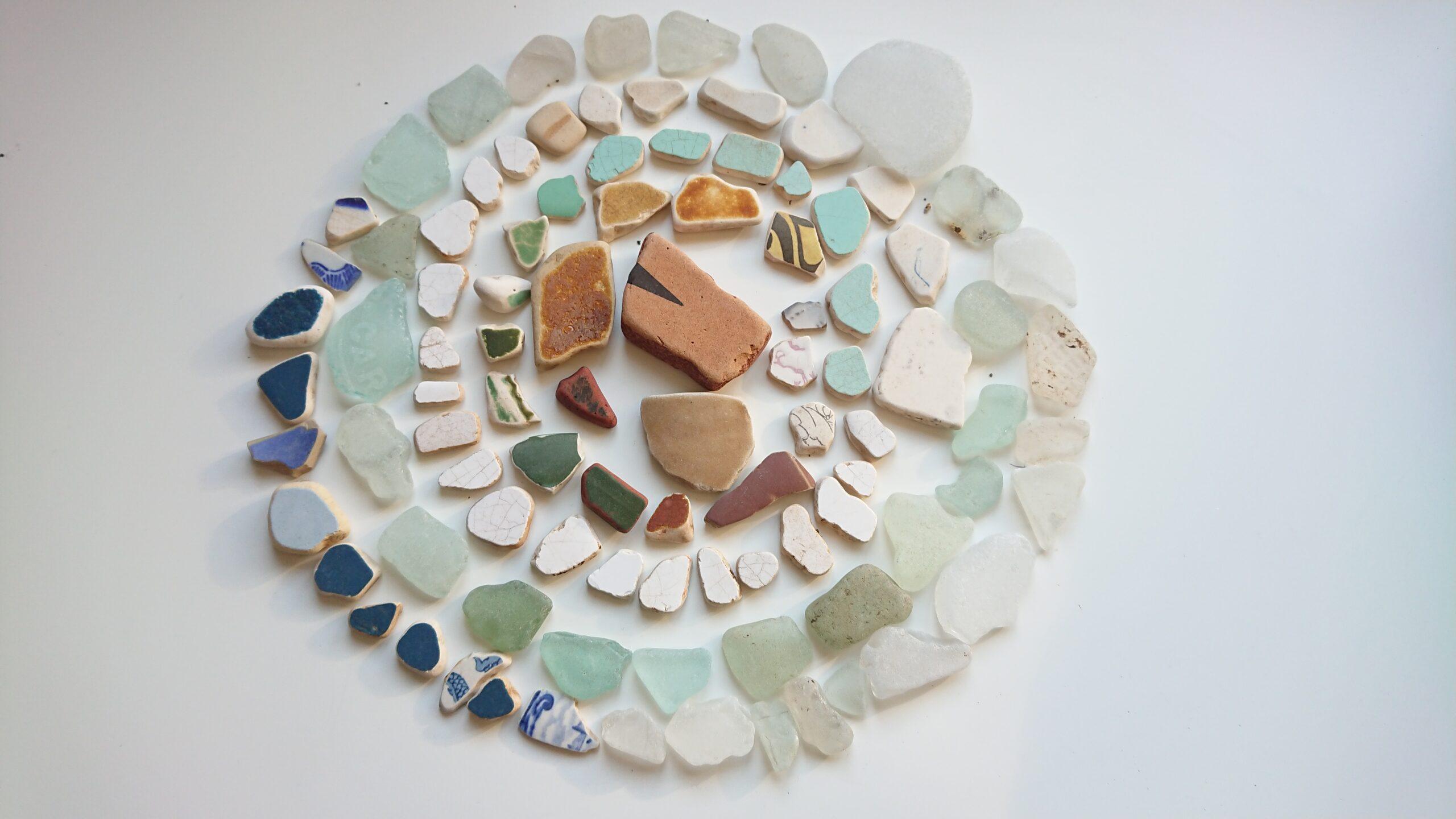 Seapottery