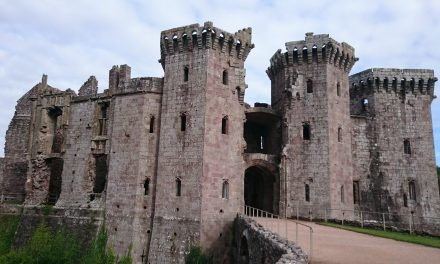 Castles Built by the Welsh