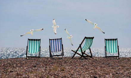 Beachcombing Tips